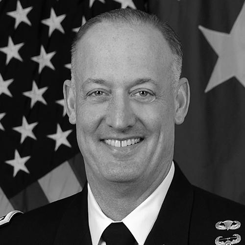 General Alan Lynn