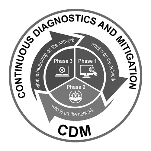 Continuous Diagnostics & Mitigation